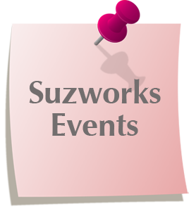 Note that links to SuzWorks Events page